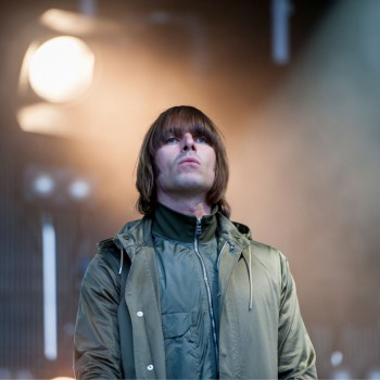 Liam Gallagher - Beady Eye - Melt! Festival - 2011 © Nicolas Ritter