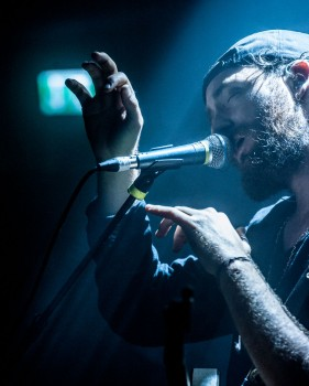 Ry X - The Acid - Haldern Pop Festival - 2014 © Theresa Büchner