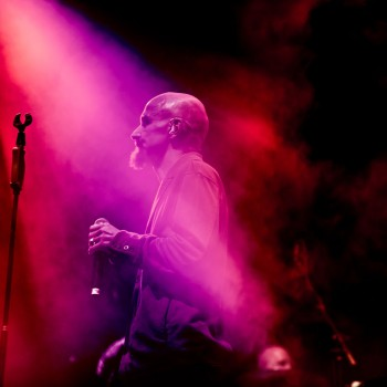 Tim Booth - James - Haldern Pop Festival - 2013 © Kyung-Ho Sun